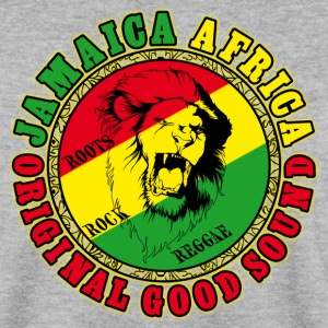 jamaica africa original good sound Sweatshirts - Herre sweater