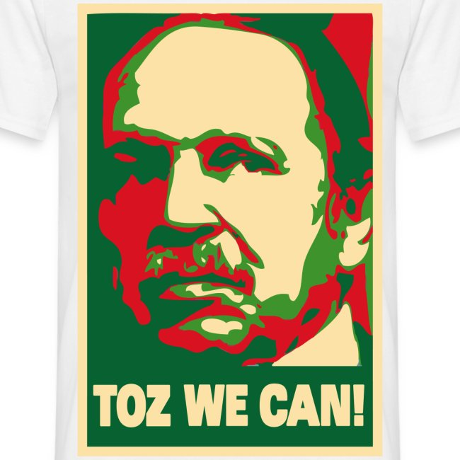 Toz We Can