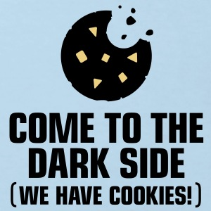 Come To The Darkside 1 (3c)++ Kinder T-Shirts - Kinder Bio-T-Shirt