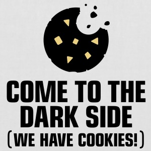 Come To The Darkside 1 (3c)++ Vesker - Stoffveske