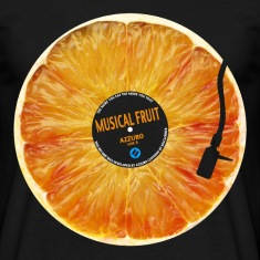 Orange Musical Fruit