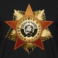 Motiv ~ Kosmonaut Orden - Erster Mensch im Weltall