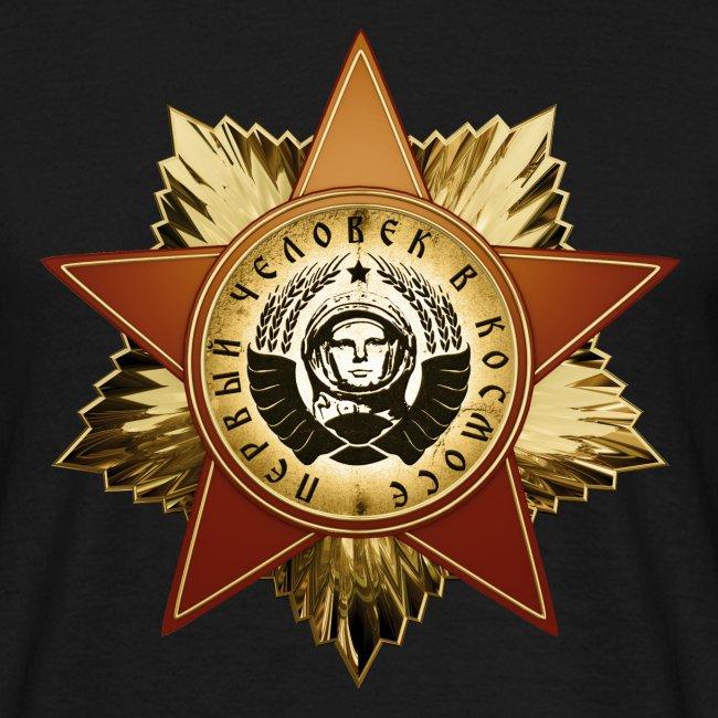 Kosmonaut Orden