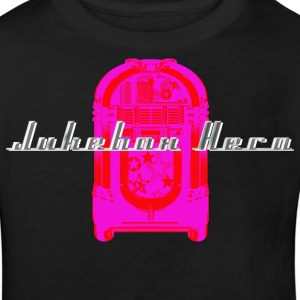 Jukebox Hero 2 Shirts - Kids' Organic T-shirt