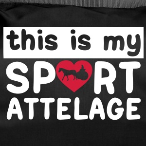 this is my sport attelage tradition 5 Sacs - Sac de sport