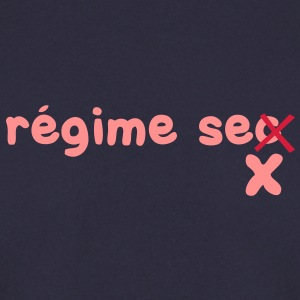 regime sec sex2 Sweat-shirts - Sweat-shirt Homme
