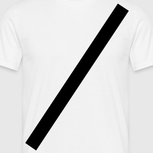 safety belt Tee shirts - T-shirt Homme