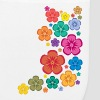 New Age Flower Power Bio-Stoffbeutel - Bio-Stoffbeutel