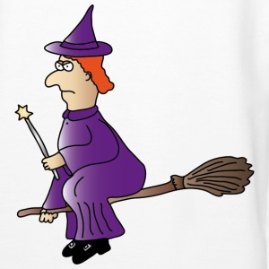 Witch Hoodies & Sweatshirts - Women's Premium Hoodie