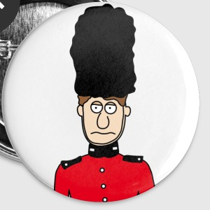 Palace guard Buttons - Buttons small 25 mm