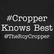 Design ~ #Cropper Knows Best