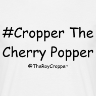 Design ~ #Cropper The Cherry Popper