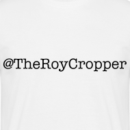 Design ~ @TheRoyCropper