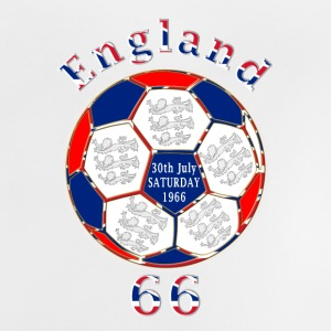 england 1966 lion football Baby Shirts  - Baby T-Shirt
