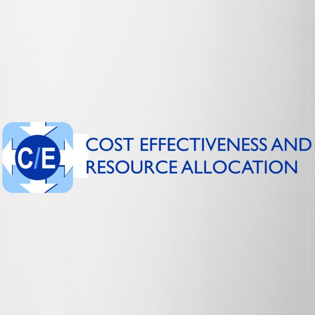 Cost Effectiveness and Resource Allocation (mug)