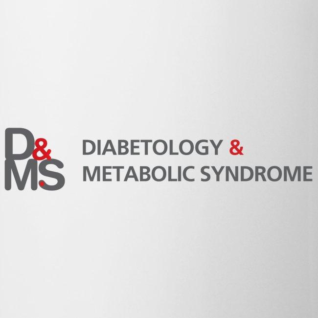 Diabetology & Metabolic Syndrome (mug)
