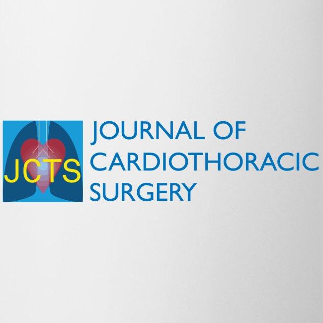 Journal of Cardiothoracic Surgery (mug)