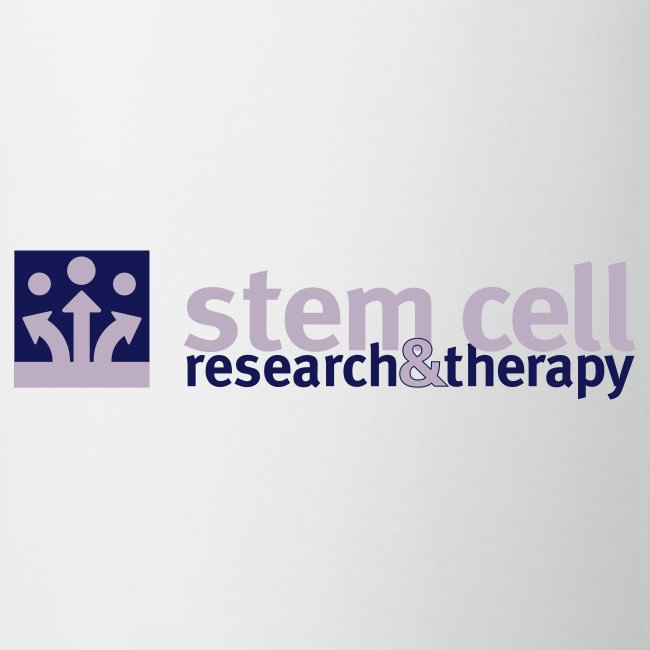 Stem Cell Research & Therapy (mug)