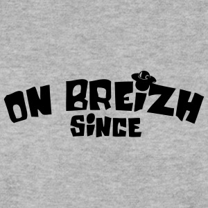on_breizh_since1 Pullover & Hoodies - Männer Pullover