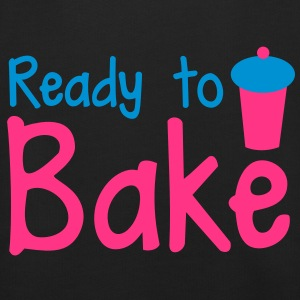 ready to bake with a tall cupcake! Hoodies - Kids' Premium Hoodie