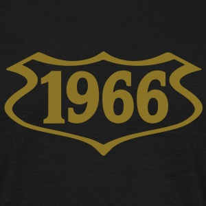 1966_shield Tee shirts - T-shirt Homme