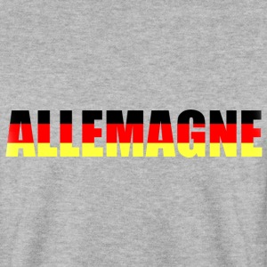 allemagne Sweat-shirts - Sweat-shirt Homme