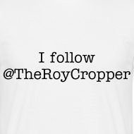 Design ~ I follow @TheRoyCropper
