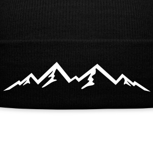 Mountains, Alps, Nature - Winter Hat