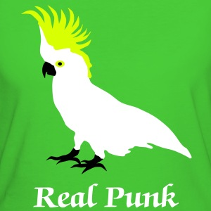 Real Punk - Ekologisk T-shirt dam