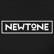 Motiv ~ NewTone ohne Crew Männer T-Shirt
