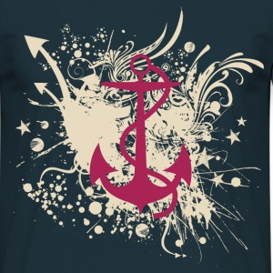 Anchor T-shirt - Men's T-Shirt