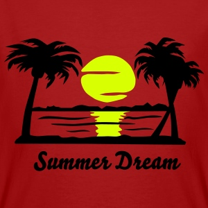 Summer Dream - Men's Organic T-shirt