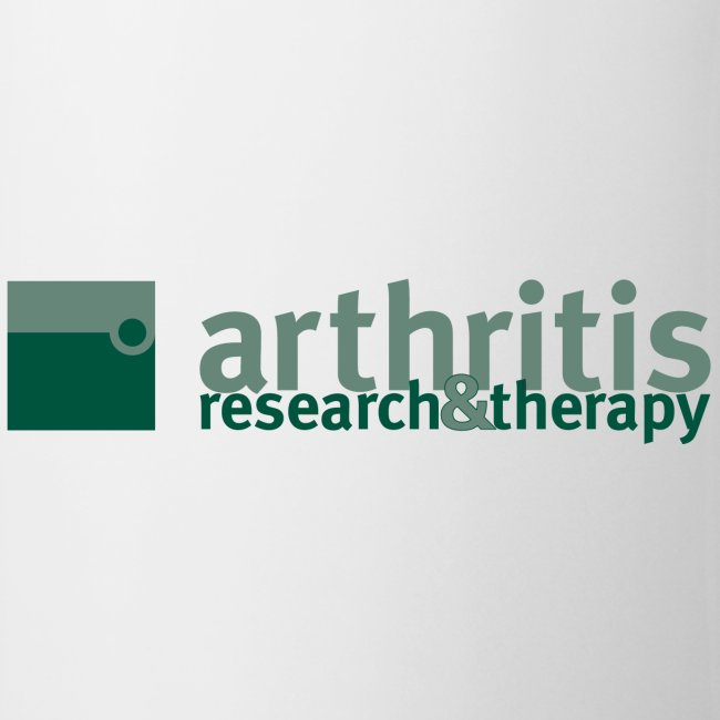 Arthritis Research & Therapy (mug)