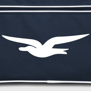 Sea gull Bags  - Retro Bag