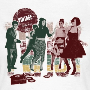 Vintage - BellaVita 03 - Women's T-Shirt