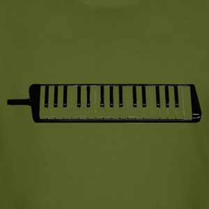 melodica - T-shirt bio Homme