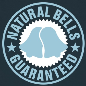 Natural Bells | Tits | Breasts | Boobs | Boobies T-Shirts - Vrouwen T-shirt