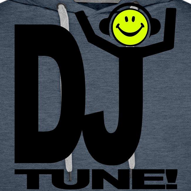 DJ Tune!