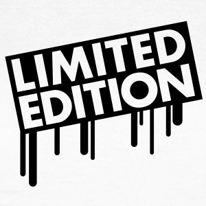 limited_edition_graffiti T-shirts - Dame-T-shirt
