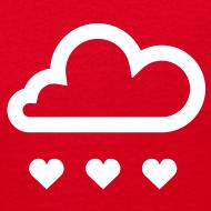 Design ~ Raining love