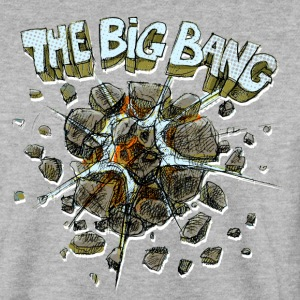the big bang Pullover - Männer Pullover