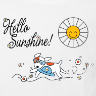 Design ~ Hello sunshine!