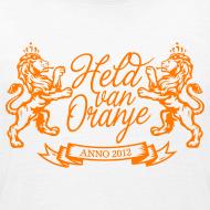 Design ~ Custom retro Holland lions footbal shirt