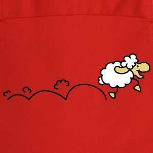 sweet little sheep  Aprons - Cooking Apron