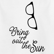 Design ~ Bring out the sun