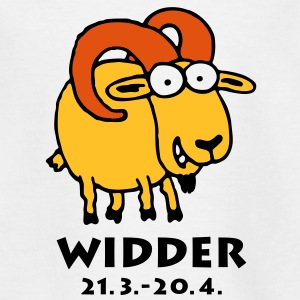 widder_052012_t_3c Kinder T-Shirts - Teenager T-Shirt