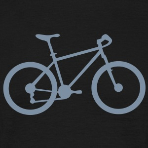Bicycle Tee shirts - T-shirt Homme