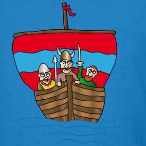 Vikings T-Shirts - Men's Organic T-shirt