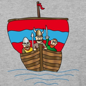 Viking Sweaters - Mannen sweater