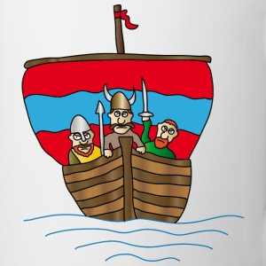 Vikings Mugs  - Mug